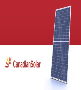 Canadian Solar KuPower