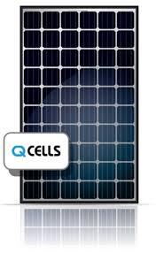 Q Cells 305W Mono