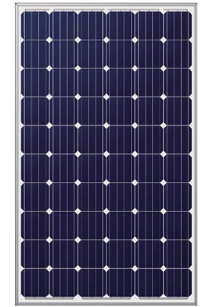 Canadian Solar CS6K-P-FG
